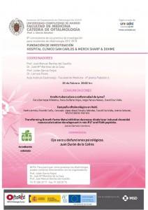 2014-02-20 SEMINARIO CASTROVIEJO_IIORC-UCM