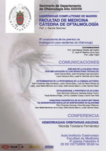 2014-10-23 SEMINARIO CASTROVIEJO_IIORC-UCM