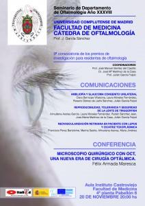 2014-11-20 SEMINARIO CASTROVIEJO_IIORC-UCM